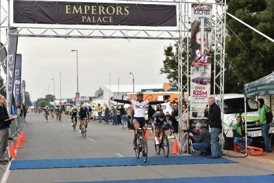 Bestmed boost for Emperors Classic