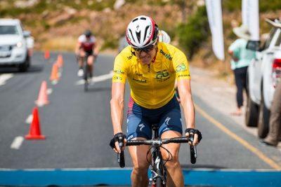 Main repeats victory on Du Toitskloof Pass