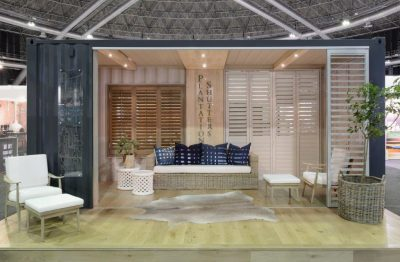Plantation Shutters – Always Thinking Outside The Box