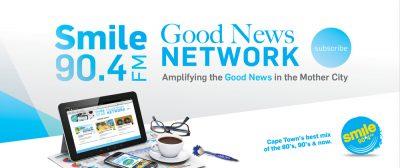 Smile 90.4FM Cape Town's Good News Network