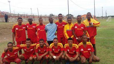 Sibanye back to defend Nafa Easter soccer title