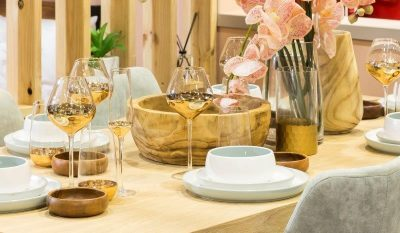 Decorex Cape Town inspires with @home Trend Home feature