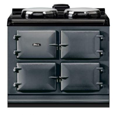 AGA Oven New Colour: Slate