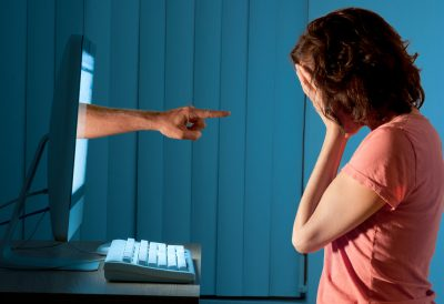 Stopping Cyberbullies