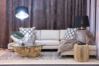 Redefine Home With Heart at the ECR House & Garden Show