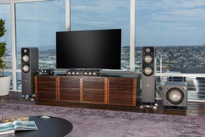 Polk Brand Now Available in SA at Homemation