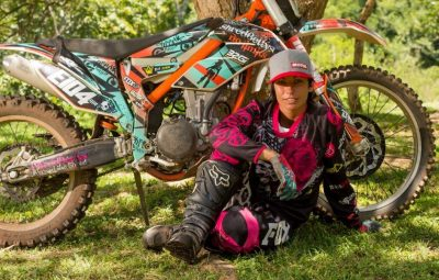 ShredBettys set to demonstrate skills at 2018 South Coast Bike Fest™