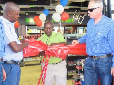 Engen launches Phola Park in KwaMhlanga