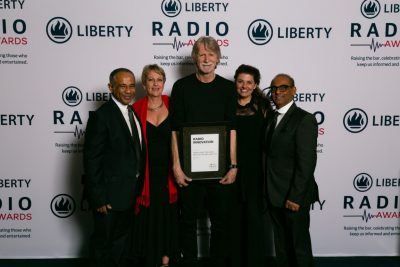 Smile 90.4FM Acknowledged For Radio Innovation