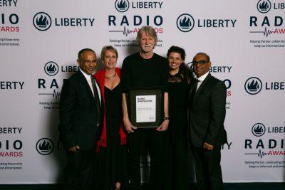 Smile 90.4FM Acknowledged For Radio Innovation