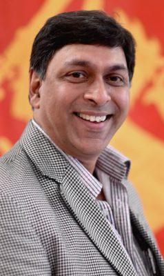 Metpac-SA Appoints Kishan Singh as new CEO