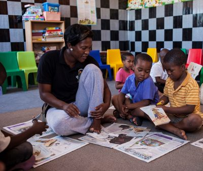 Nal'ibali To Add More Languages To Their Literacy Supplements
