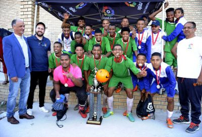 Local clubs create electric atmosphere at Nafa Festival