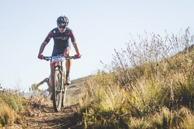 Rebello, Joubert aim to consolidate partnership at Winelands