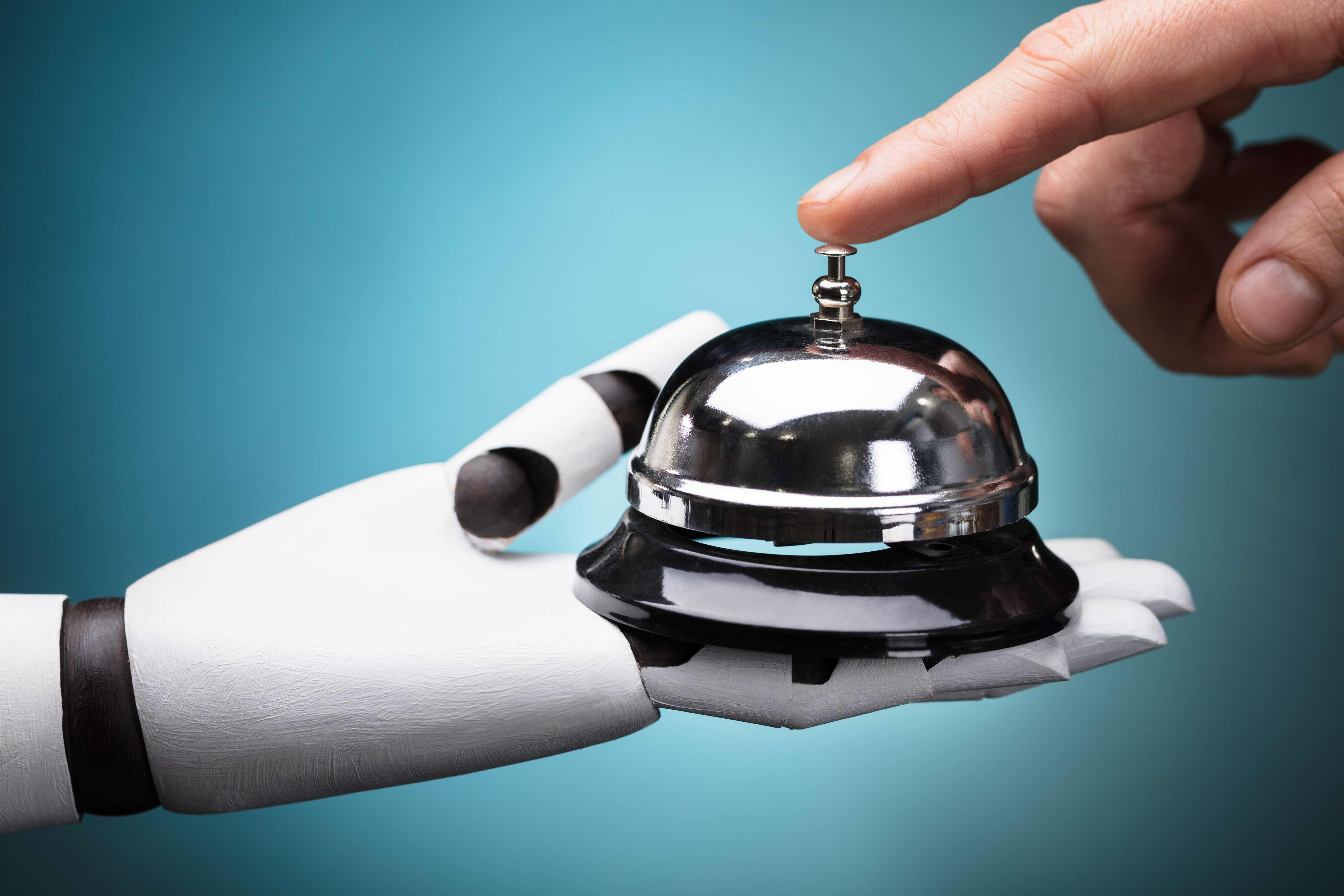Hospitality Technology Next Generation