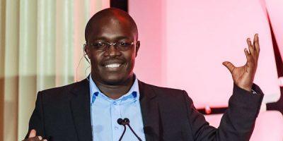 Maths Teacher chosen for 2018 Tutu Fellowship Programme