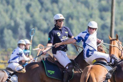 World Class Action at Land Rover Durban High Goal Polocrosse Tournament
