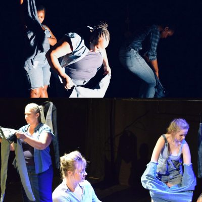 Three Sisters Theatre Production