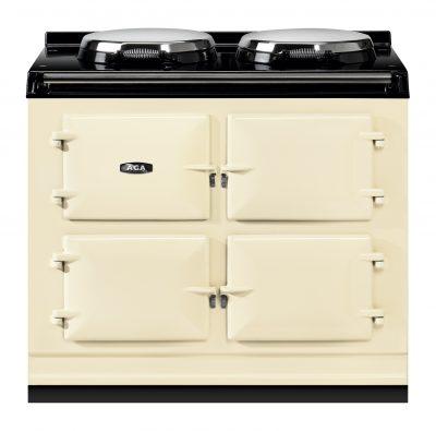 AGA Oven New Colour: Linen