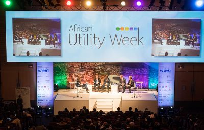 Indian energy companies ready to do business at African Utility Week