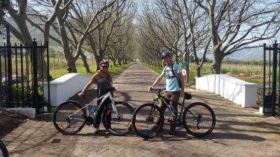 Get Closer to Nature in Winter with Cape Country Routes