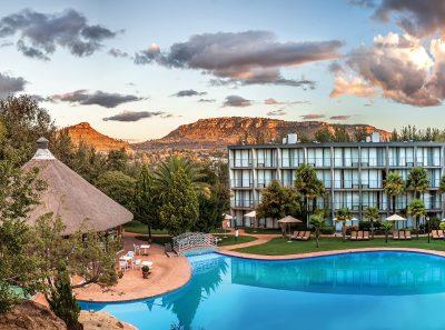 Avani Maseru Hotel Opens After R25 Million Redevelopment Project