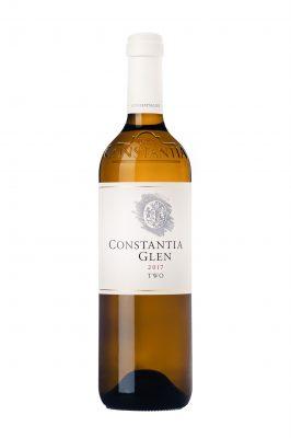 Constantia Glen TWO 2017 triumphs at International Wine Challenge