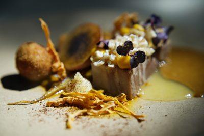 Father's Day culinary escape to Grande Provence