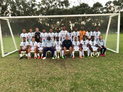 Madibaz football on the rise