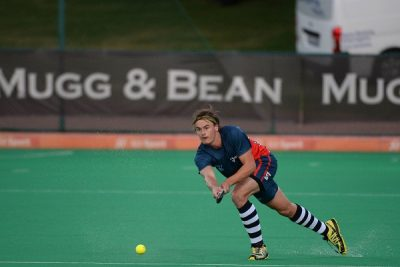 Chance for Madibaz to showcase young talent