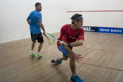 New champ will be crowned in Madibaz Open