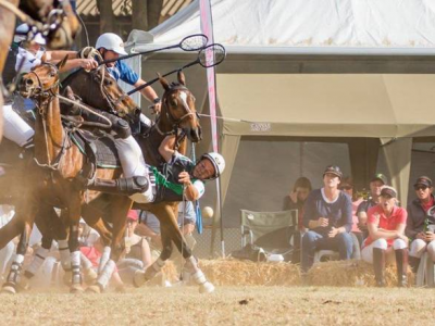 Action-Packed Land Rover Durban High Goal Polocrosse Tournament Thrills Crowds