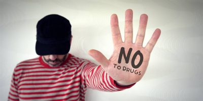 Say No to Drugs with Sanca Western Cape