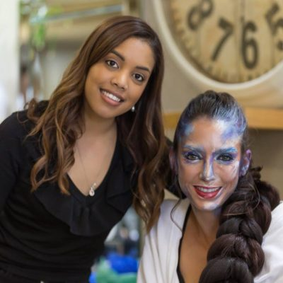 Spoilt Salon Hair & Nails, in Green Point, has confidently been grooming its way to creative success for more than a decade.