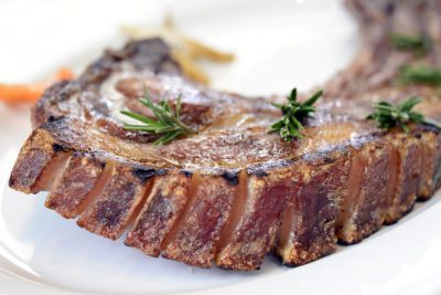 Succulent pork cuts showcased at Carne eateries during June
