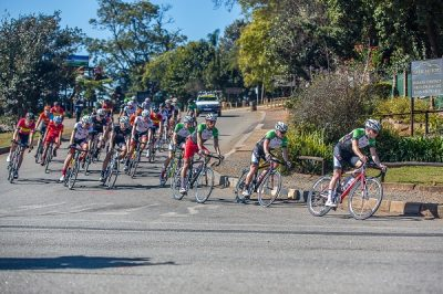 Jock Classic provides benefits for cyclists