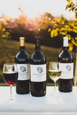 Constantia Glen taps into big bottle culture this winter