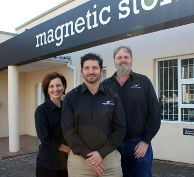 Magnetic Storm makes senior appointment
