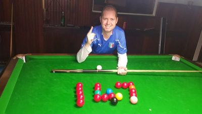 Cream of SA's snooker players head to PE