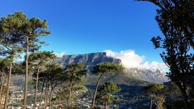 The Sanlam Top Destination Awards introduces the Water Sustainability Award in collaboration with Water for Cape Town and Cape Town Tourism