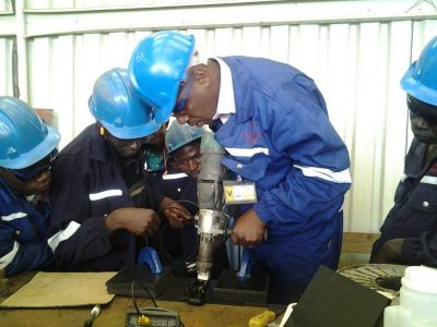 A Bright Future Awaits Trained Thermoplastic Welders