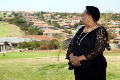Government could unlock residential property sector for black business