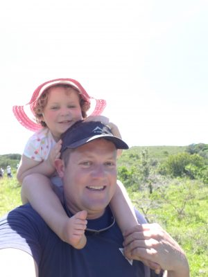 Father's Day – A Time We Celebrate Fathers