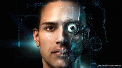 Flux Trends Open Session: Transhumanism Presentation
