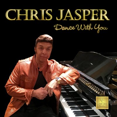 "Former Isley Brother CHRIS JASPER brings back Soulful R&B and Funk with his NEW CD ""DANCE WITH YOU"""