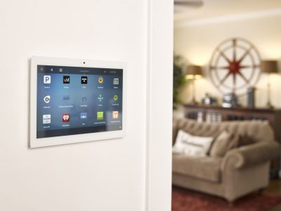 Homemation helps you take control of your home automation
