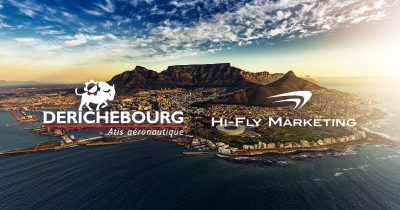 Derichebourg Atis aéronautique launches collaboration with Hi-Fly Marketing