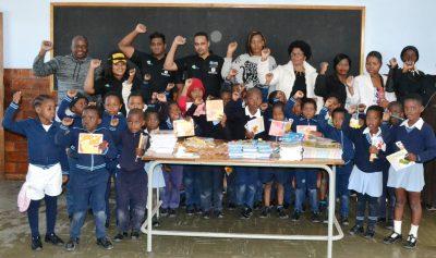 Pine Walk Centre provides joy to local community school