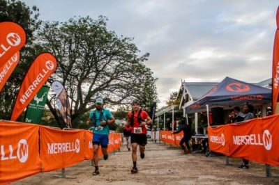 NFB Great Zuurberg Trail Run announces support sponsor