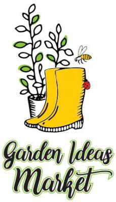 Go Green at Gardens Ideas